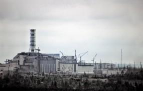 Реактор в чернобыле