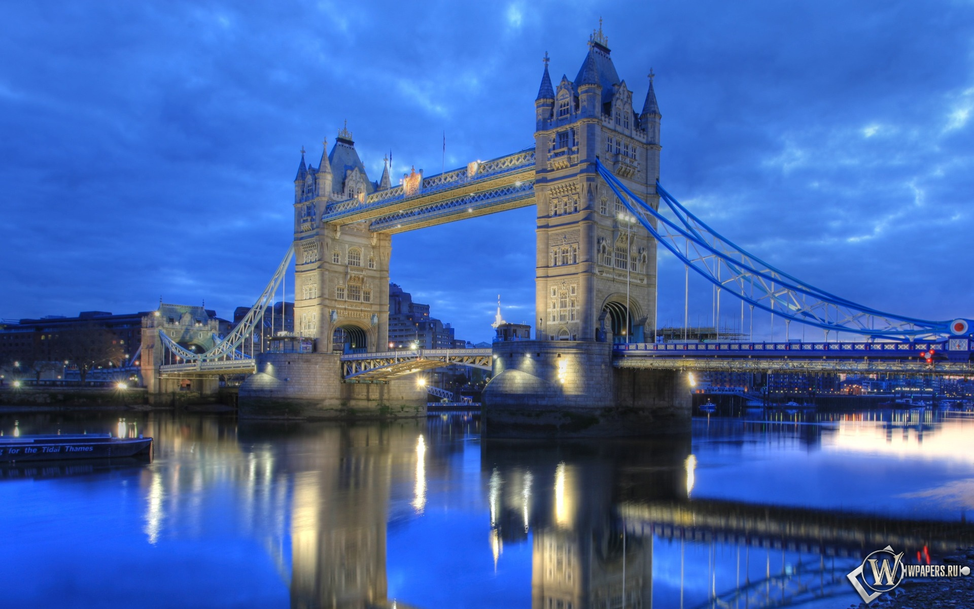 London Bridge 1920x1200