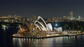 Обои Sydney Opera House: Сидней, Оперный театр, Прочие города