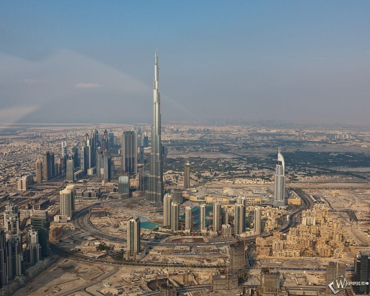 Дубай 1280x1024