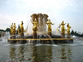 Обои Фонтан в Санкт-Петербурге: Санкт-Петербург, Фонтан, Санкт-Петербург