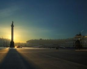 Обои Санкт-петербург дворцовая площадь: Санкт-Петербург, Питер, Санкт-Петербург