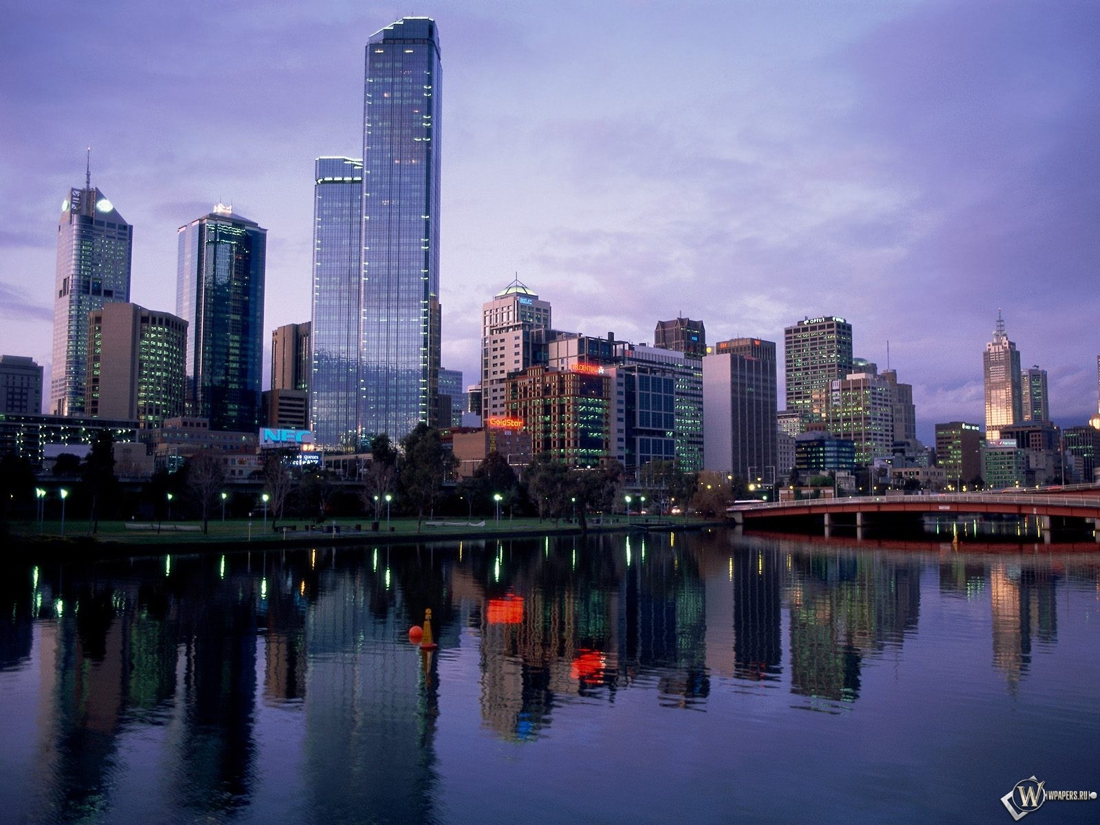 Melbourne 1600x1200