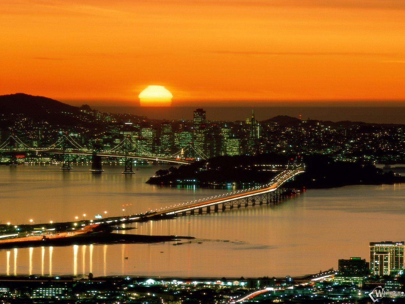 San Francisco 1600x1200