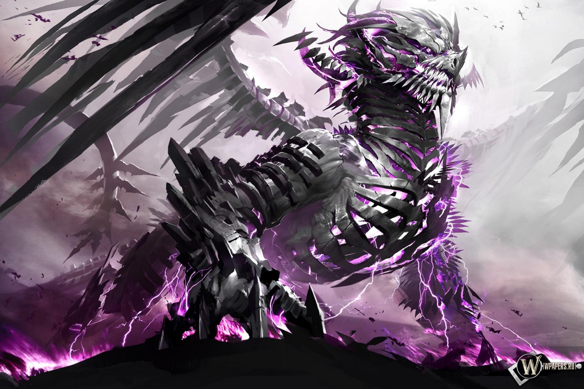 дракон на рабочий стол картинки
