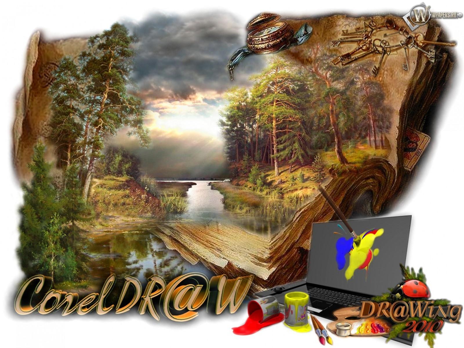 CorelDRAW  CorelDRAW  1600x1200
