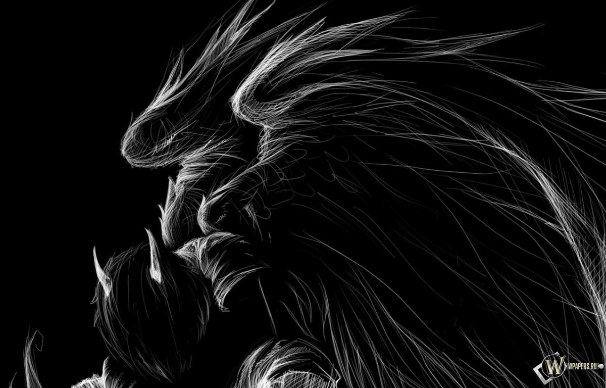 Тёмный ангел 1200x768