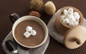 Обои Кофе: Кофе, Сахар, Кружка, Еда