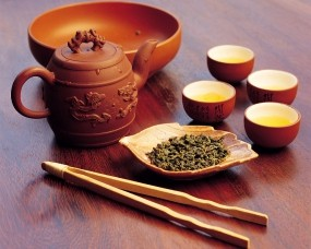 Обои Чайная церемония : Время, Китай, Чай, Еда