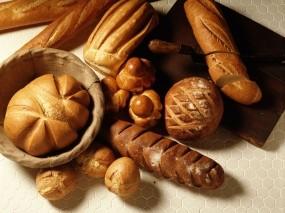 Обои Хлебушек: Хлеб, Еда