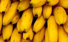 Обои Бананы: Еда, Фрукты, Бананы, Еда