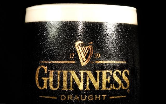 Пиво Guinness