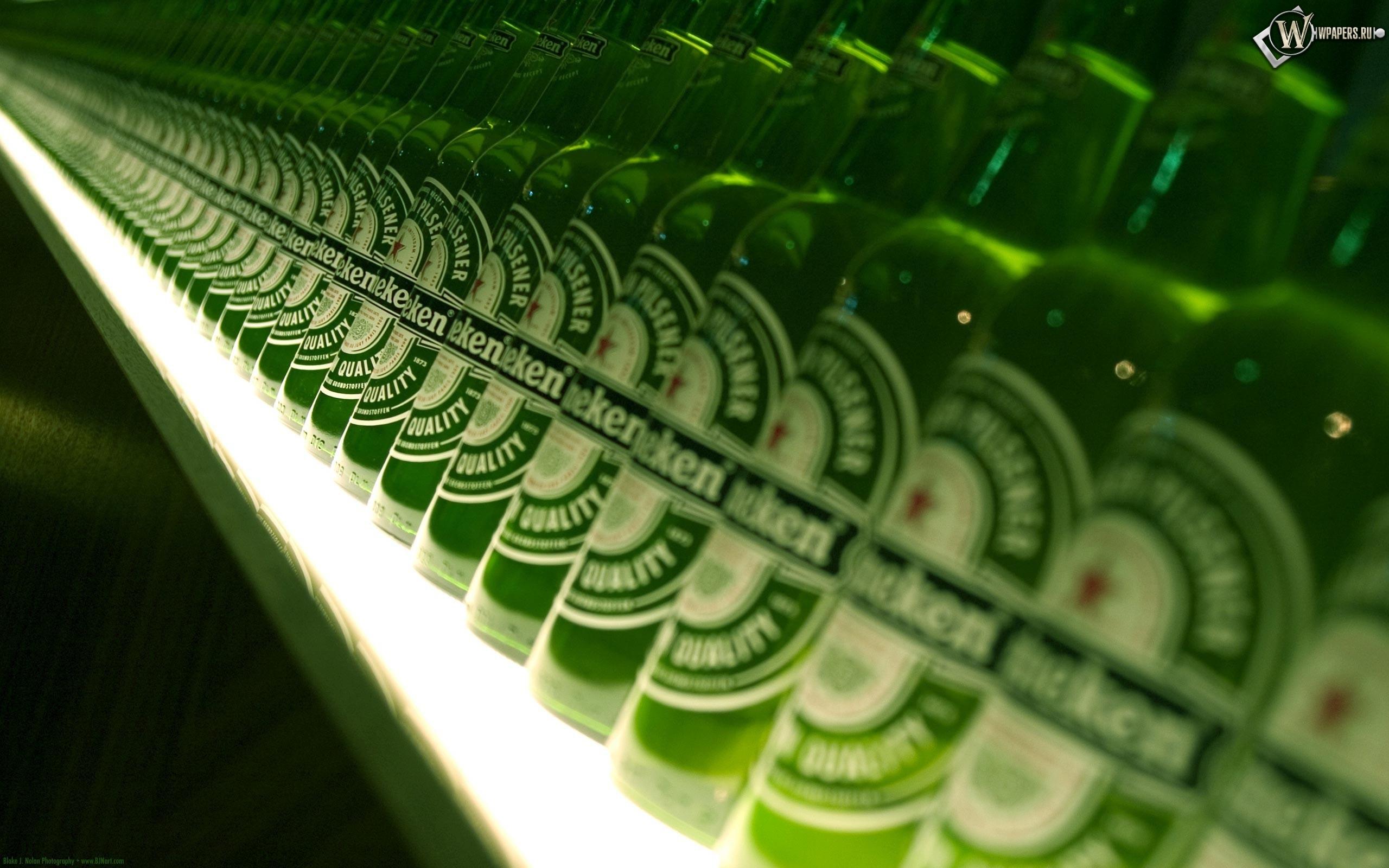 Heineken 2560x1600