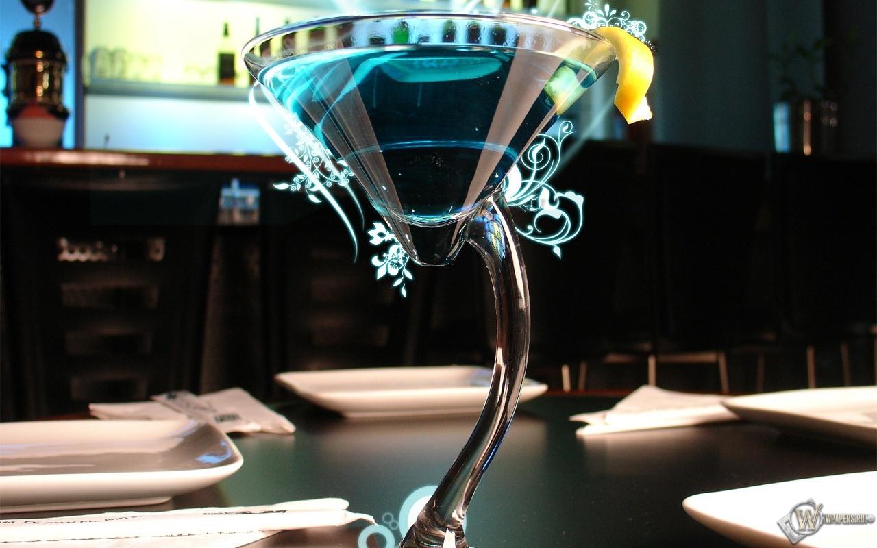 Обои коктель коктейль алкоголь