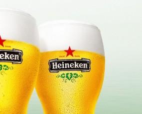 Обои Heineken Beer: Пиво, Пена, Heineken, Алкоголь