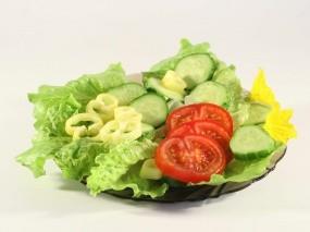 Обои салат летний: Салат, Салаты