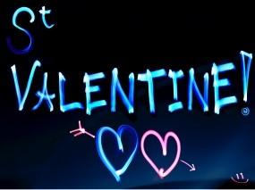 Обои Валентинка ко дню Всех влюбленных: Праздник, День святого Валентина, 14 февраля, Праздники