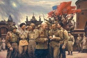 Обои Победа: Праздник, Победа, Объединение, Союз, День победы