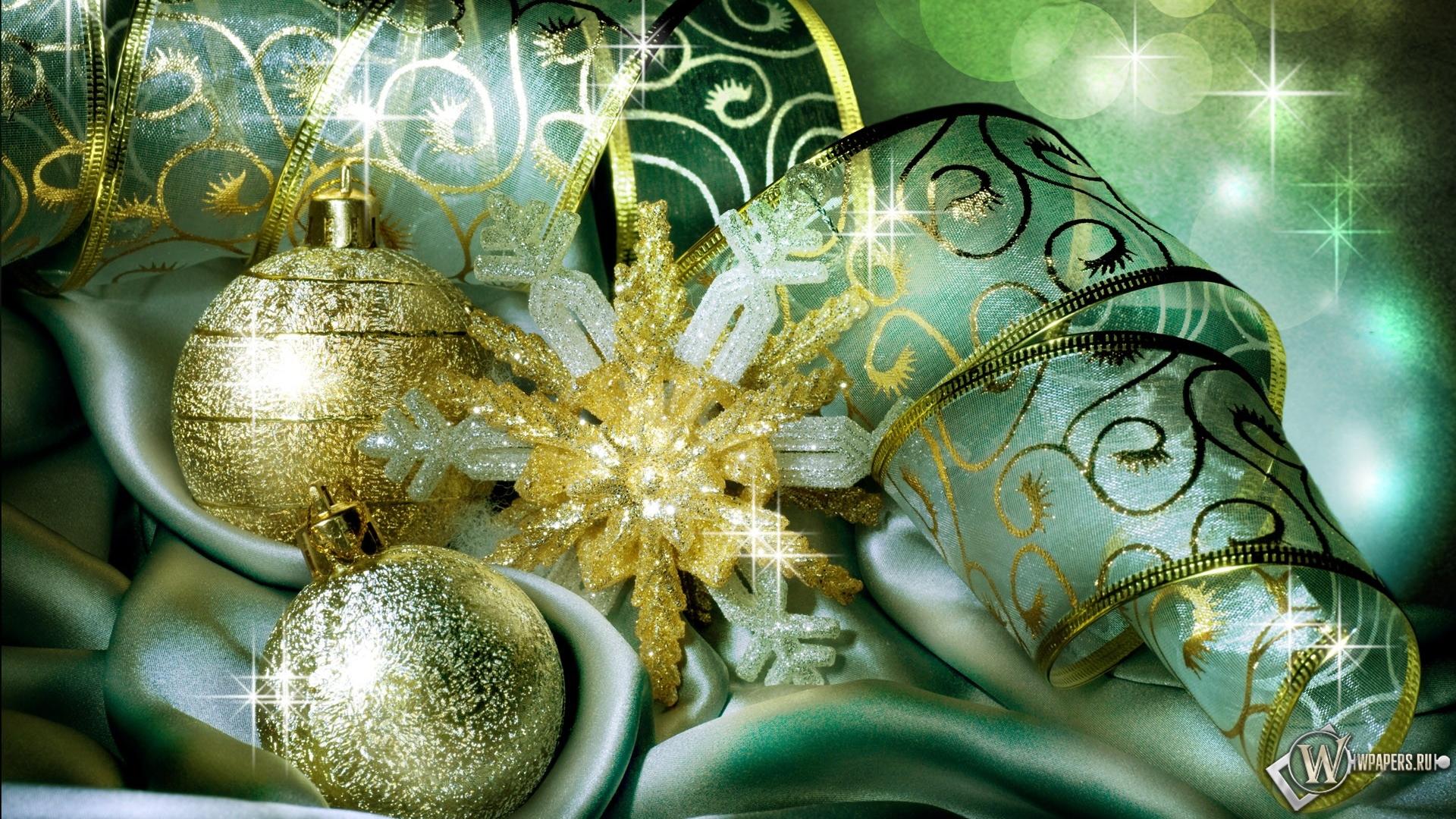 праздничные шарики на рабочий стол ...: wpapers.ru/wallpapers/Holidays/New-Year/9636/1920-1080...