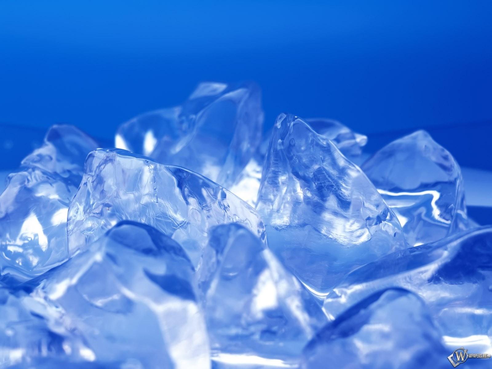 Лёд 1600x1200