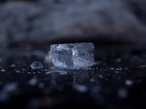Обои Кубик льда: Кубик льда, Лёд