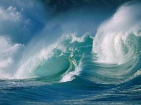 Обои Волны: Вода, Море, Брызги, Волна, Вода