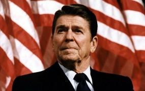 Обои Рональд Рейган: Президент, Мужчина, Мужчины