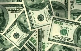 Обои Доллары: Доллары, Деньги, Деньги