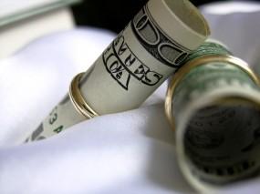 Обои Доллары: Банкноты, Доллар, Доллары, Деньги