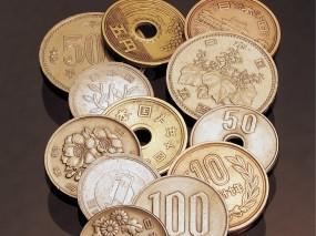 Деньги разных государств