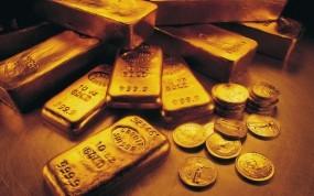 Слитки и монеты