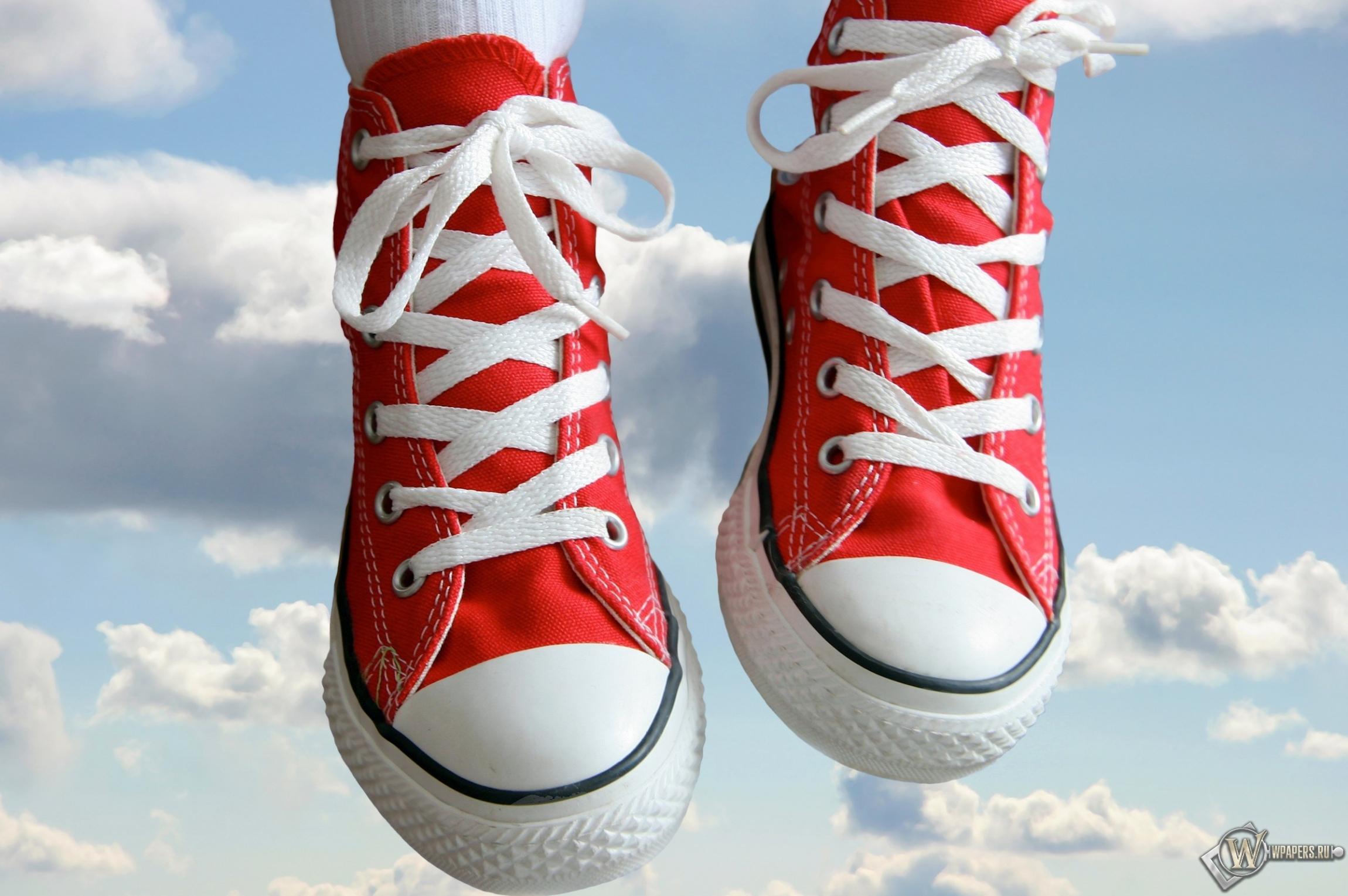 красная обувь  № 1506251 без смс