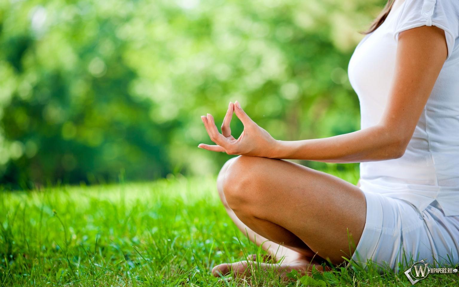 Скачать обои Медитация (Настроение, Медитация) для рабочего стола 1536х960 (16:10) бесплатно, Картинки Медитация Настроение, Мед
