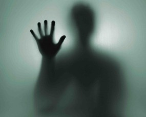 Обои Страх: Тень, Рука, Страх, незнакомец, Настроения