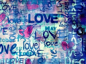 Обои Любовь: Любовь, Стиль, Настроение, Настроения