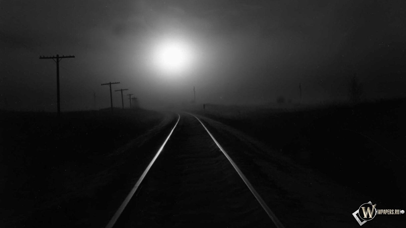 мрачная дорога  № 2508298 без смс