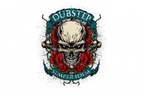 DubStep череп