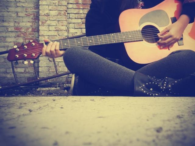 Гитара музыка струны музыка