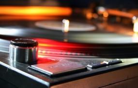 Обои Виниловая вертушка: Музыка, Винил, Вертушки, Пластинка, Музыка