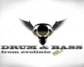 Обои Drum and Bass: D&B, Ритм, Музыка