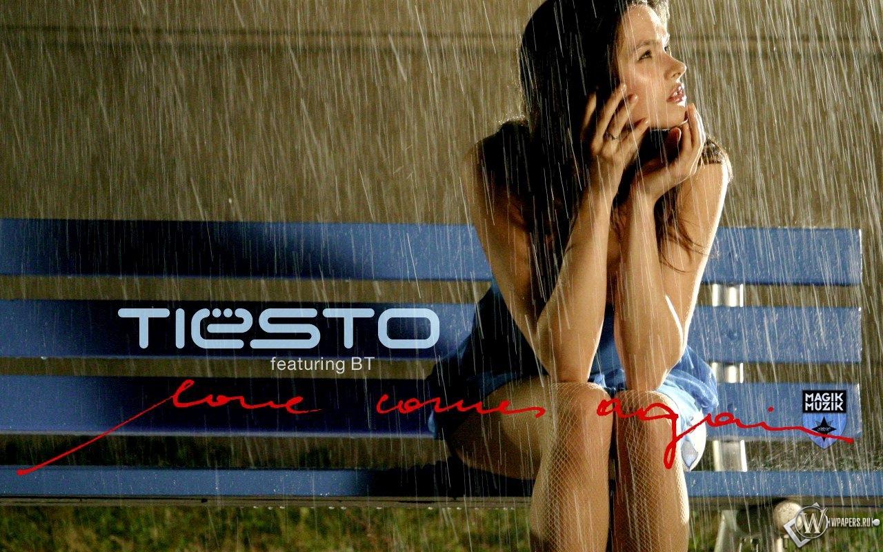 Секс на остановке пока шёл дождь 11 фотография
