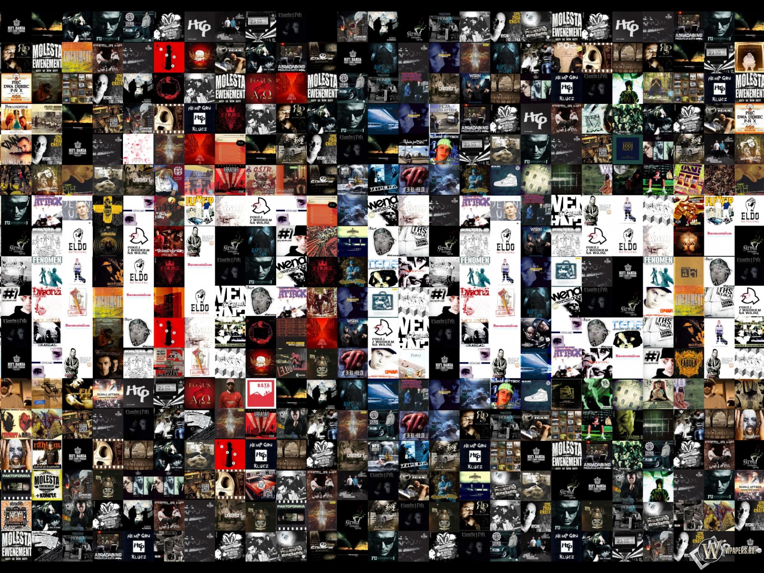 Хип хоп 2560x1920