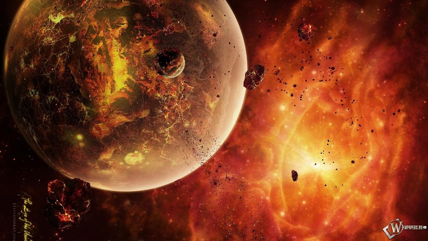 Космос космос обоев 164 планета обоев 116