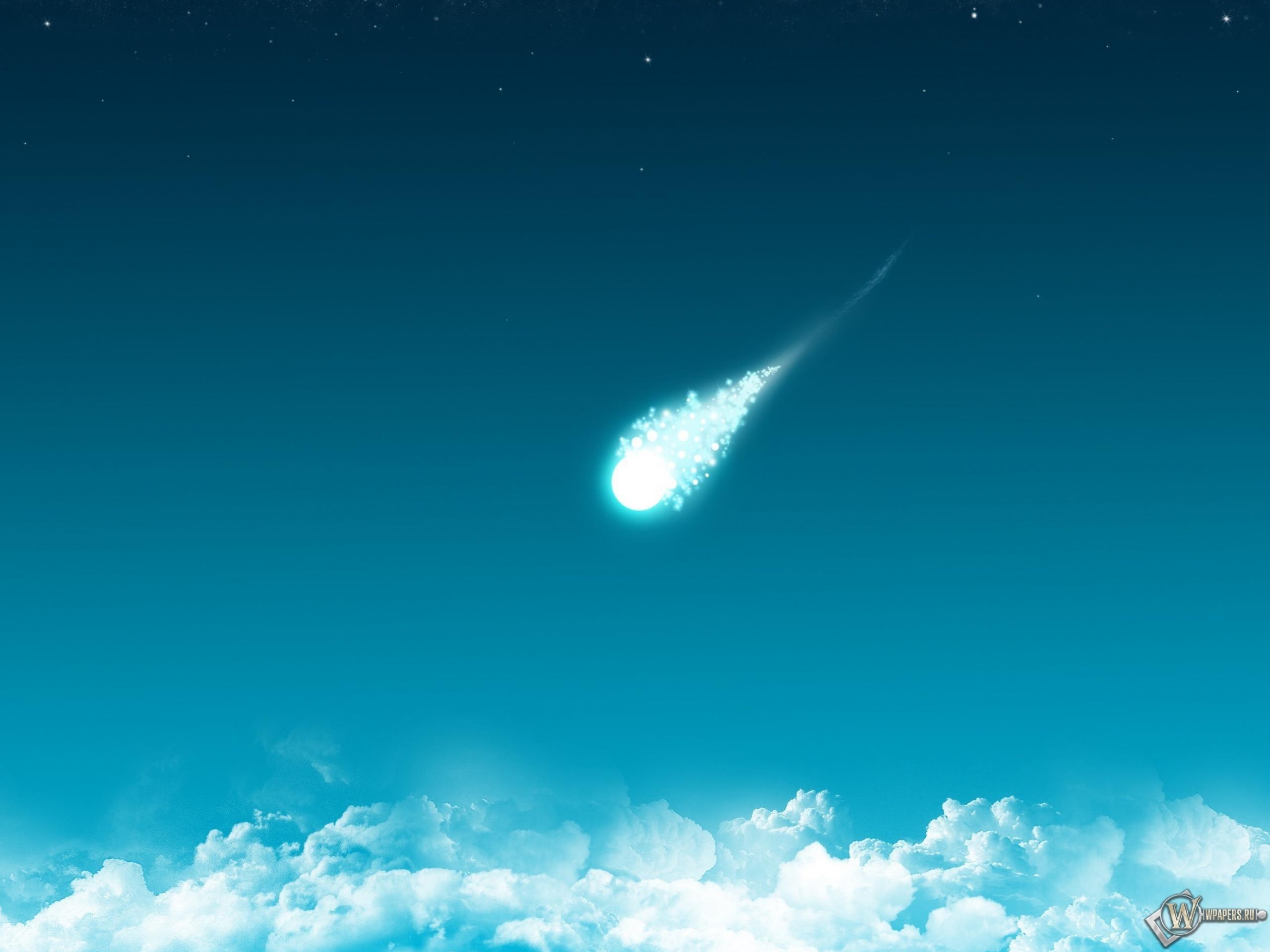Комета  № 174171 бесплатно
