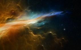 Обои Туманность: Космос, Звёзды, Туманность, Космос