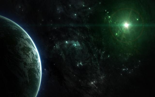 Космос рядом