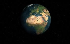 Обои Земля: Космос, Земля, Планета, Космос
