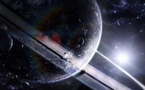 Обои Сатурн: Планеты, Звёзды, Астероиды, Космос