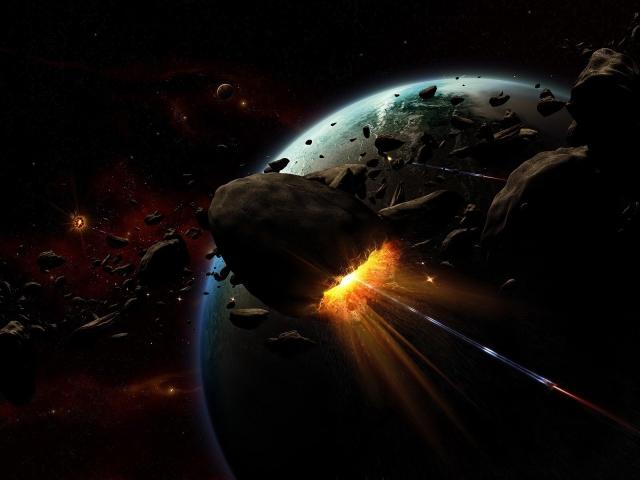 Астероиды