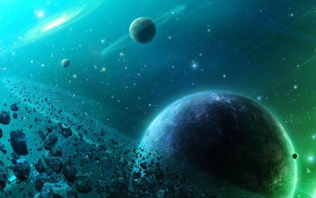 Пояс астеройдов